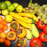 Fruits et legumes Aligre